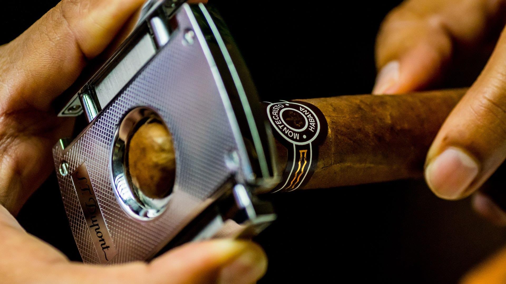 Bars and Cigars - Tutorials Coming Soon