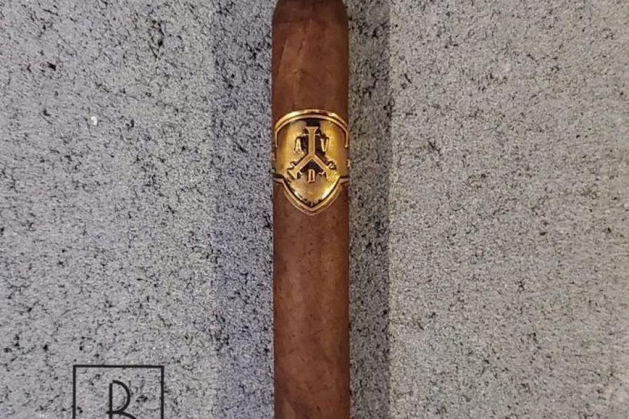 bars and cigars - cigar reviews - Kings Gold