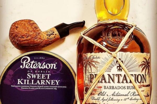 Plantation 5 Yr Rum