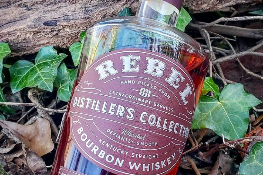 bars and cigars - spirit reviews - Rebel Distillers Collection